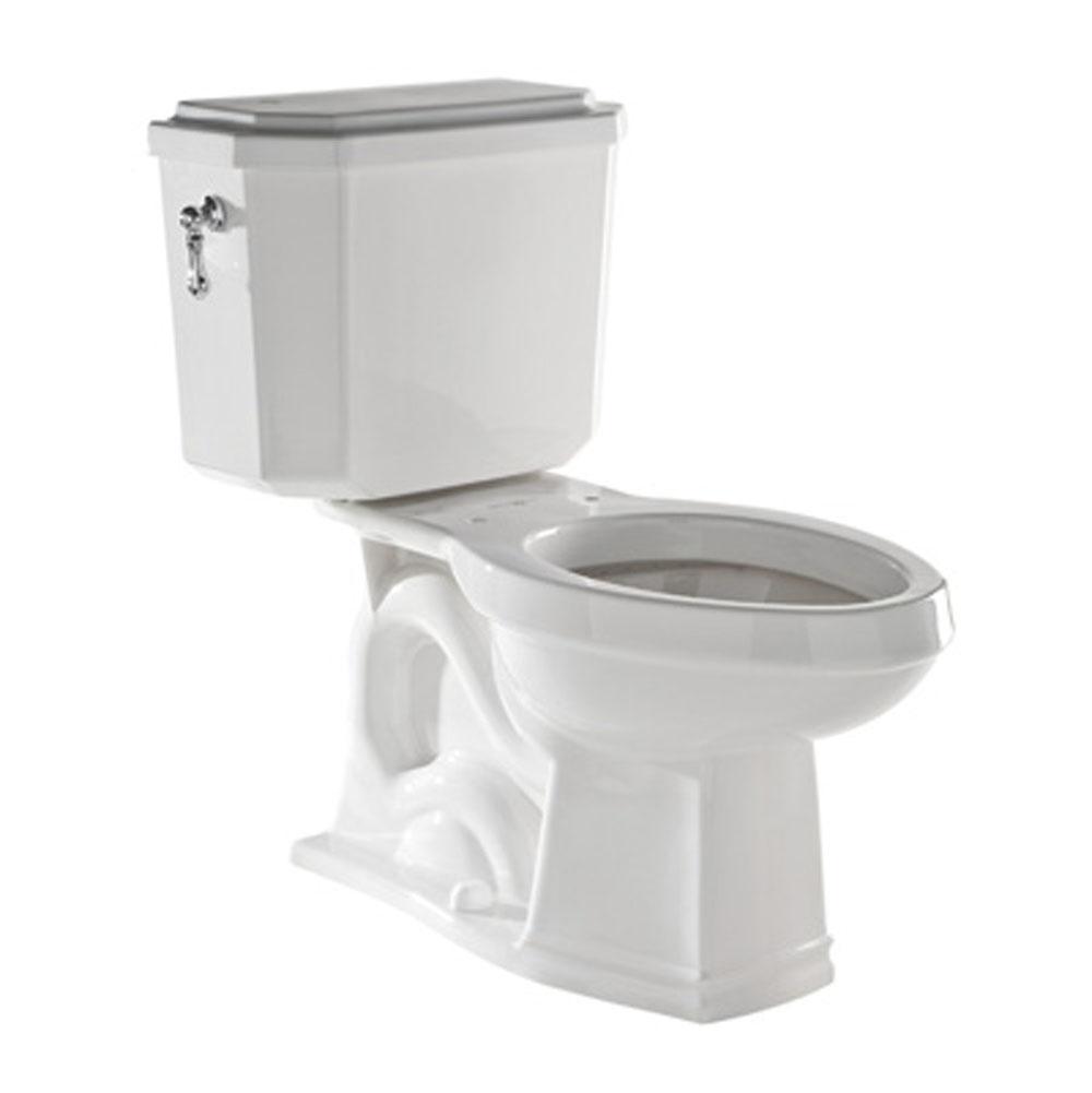 Toilets Two Piece Chromes   Gateway Supply - South-Carolina