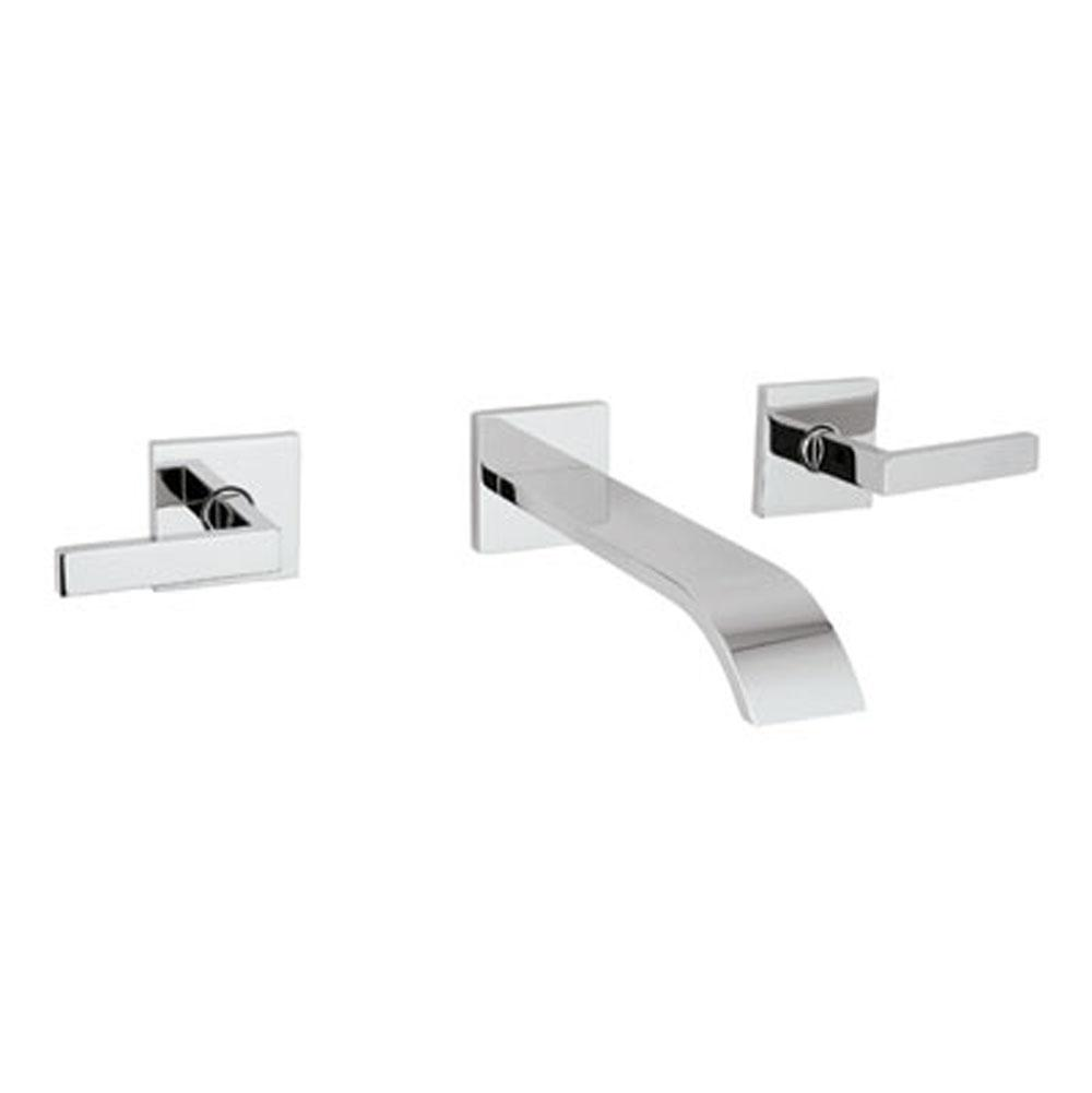 Rohl Wall Mounted Bathroom Sink Faucets item WA751L-APC-2