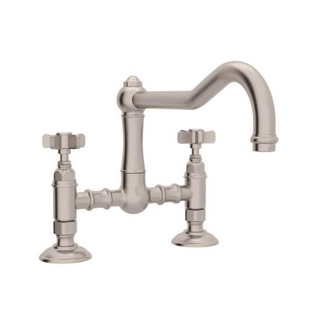 Rohl Kitchen Faucets Traditional | Gateway Supply - South ...