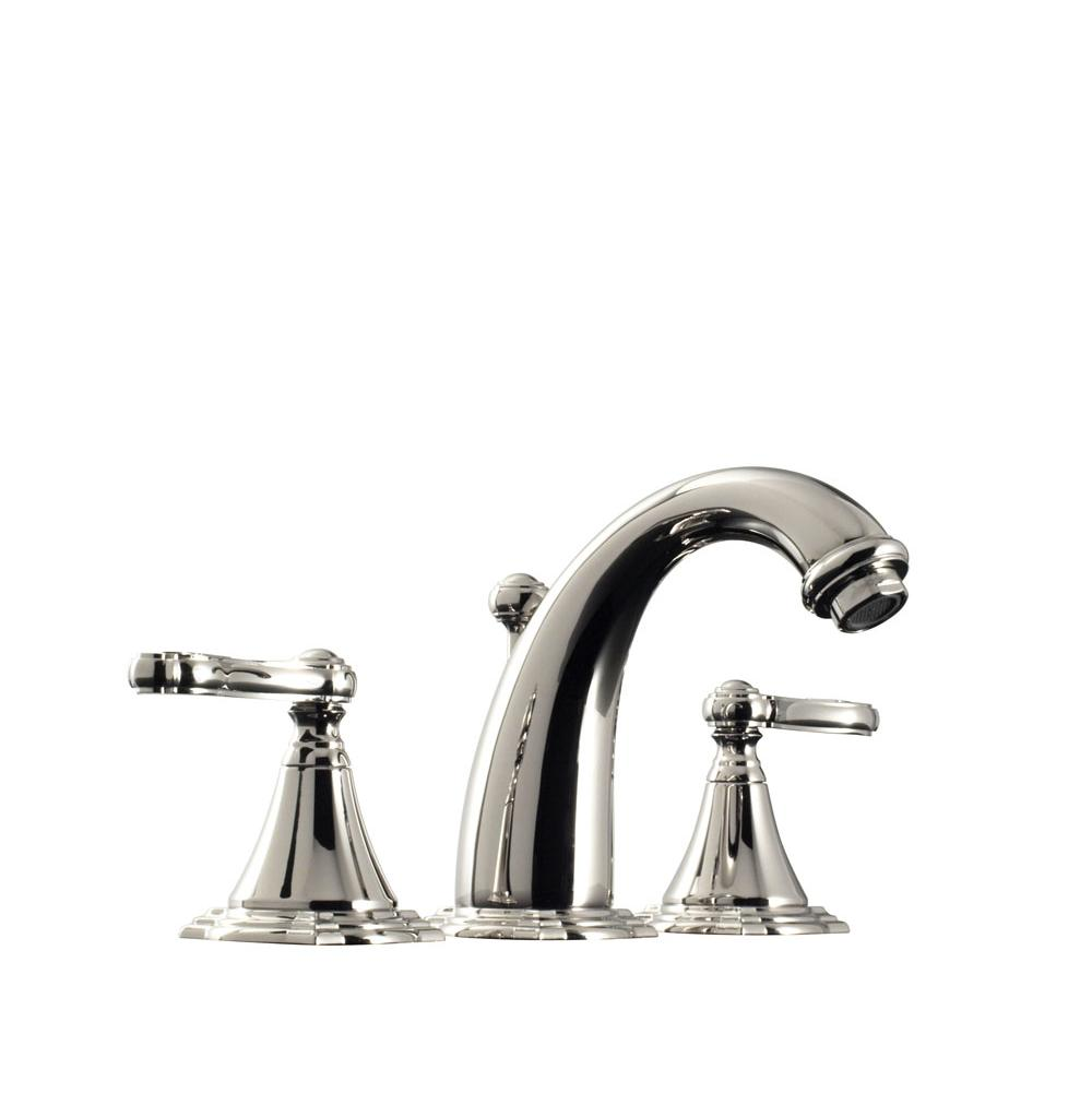 Santec Widespread Bathroom Sink Faucets item 4620BR88