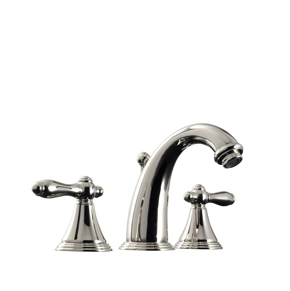 Santec Widespread Bathroom Sink Faucets item 2220JZ88