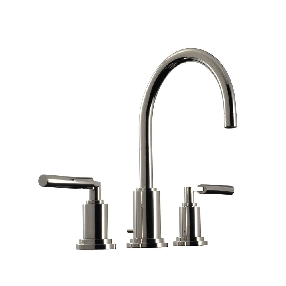 Santec Widespread Bathroom Sink Faucets item 3526TD88