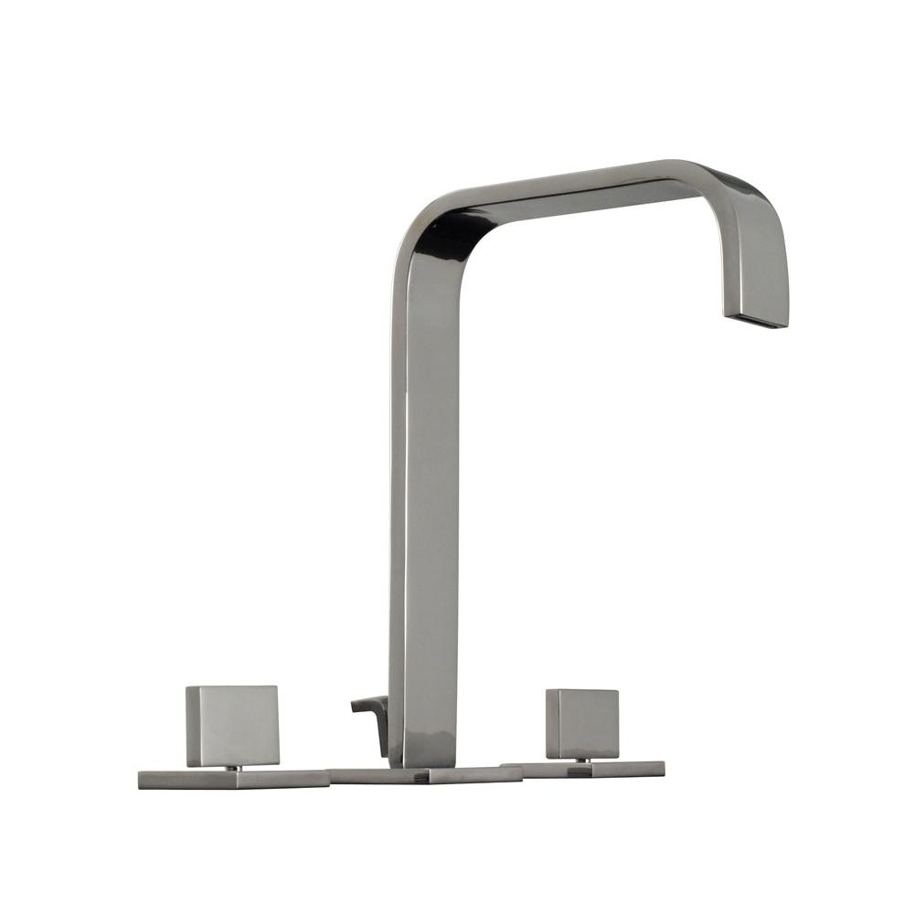 Santec Widespread Bathroom Sink Faucets item 5620MO14