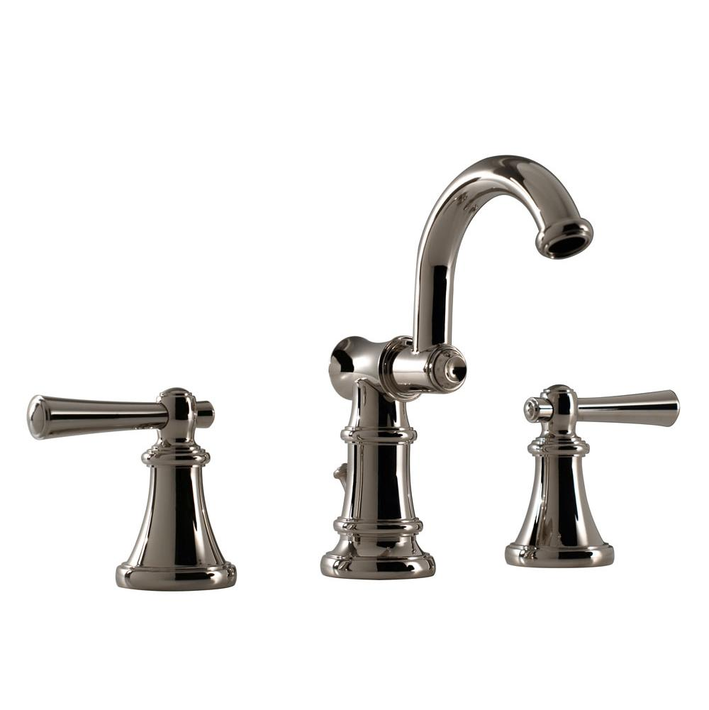 Santec Widespread Bathroom Sink Faucets item 6520VO88