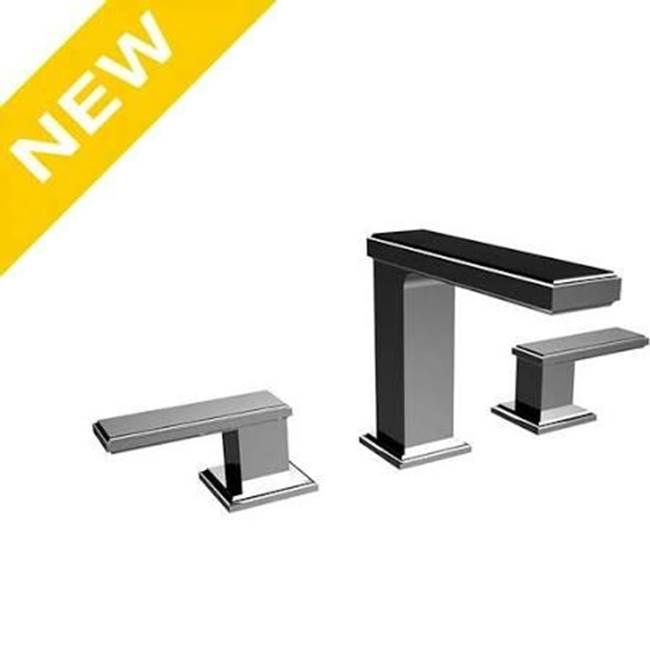 Santec Widespread Bathroom Sink Faucets item 2420MC88