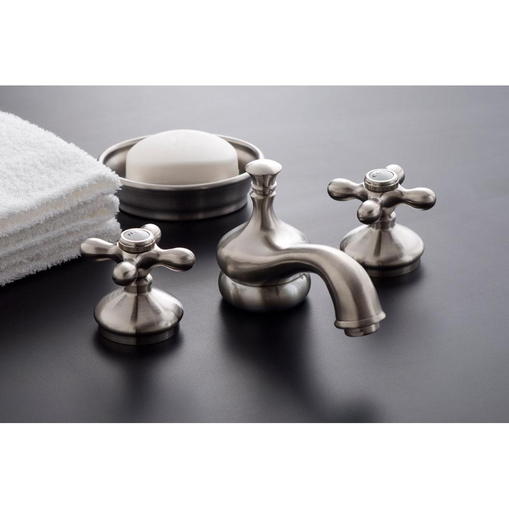 Sign Of The Crab Widespread Bathroom Sink Faucets item P0140S