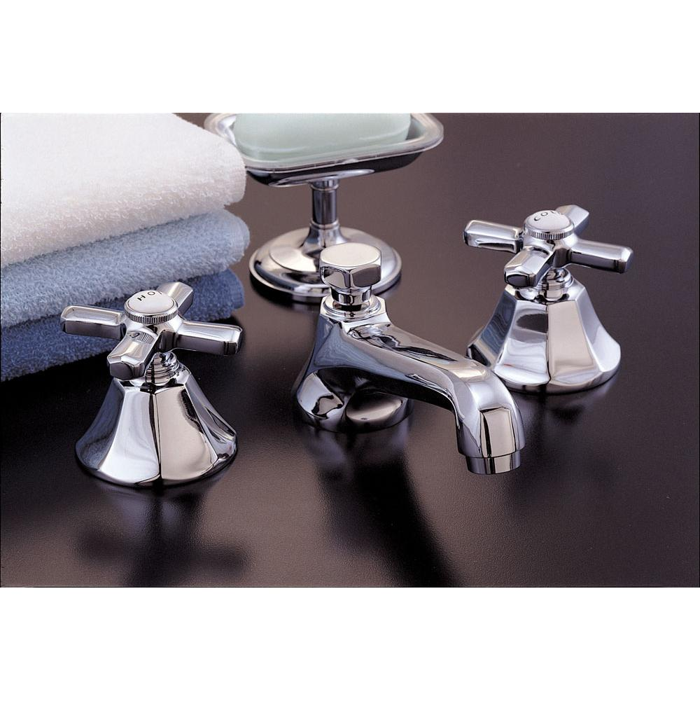 Sign Of The Crab Widespread Bathroom Sink Faucets item P0152C