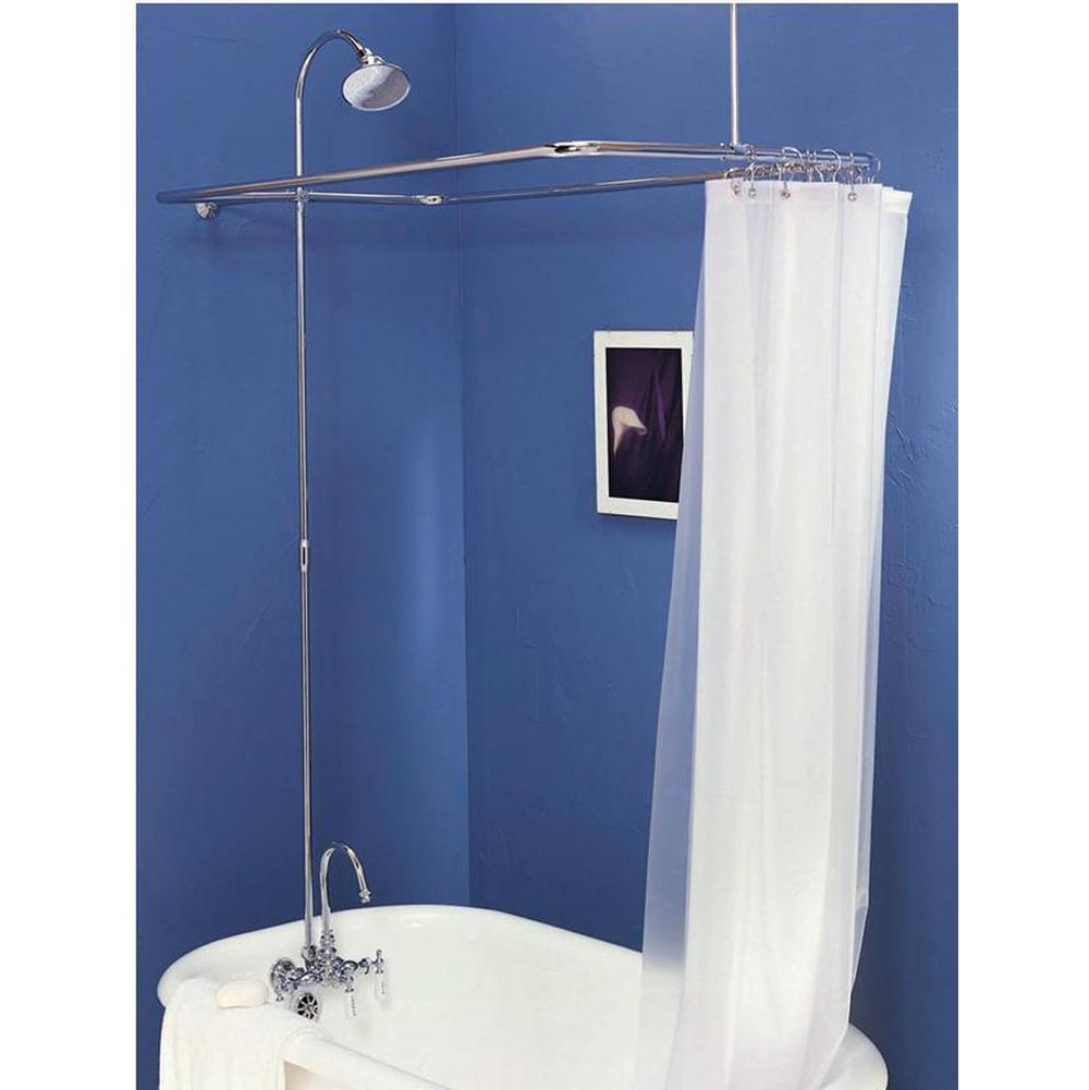 Sign Of The Crab Bathroom Showers Tub And Shower Faucets | Gateway ...
