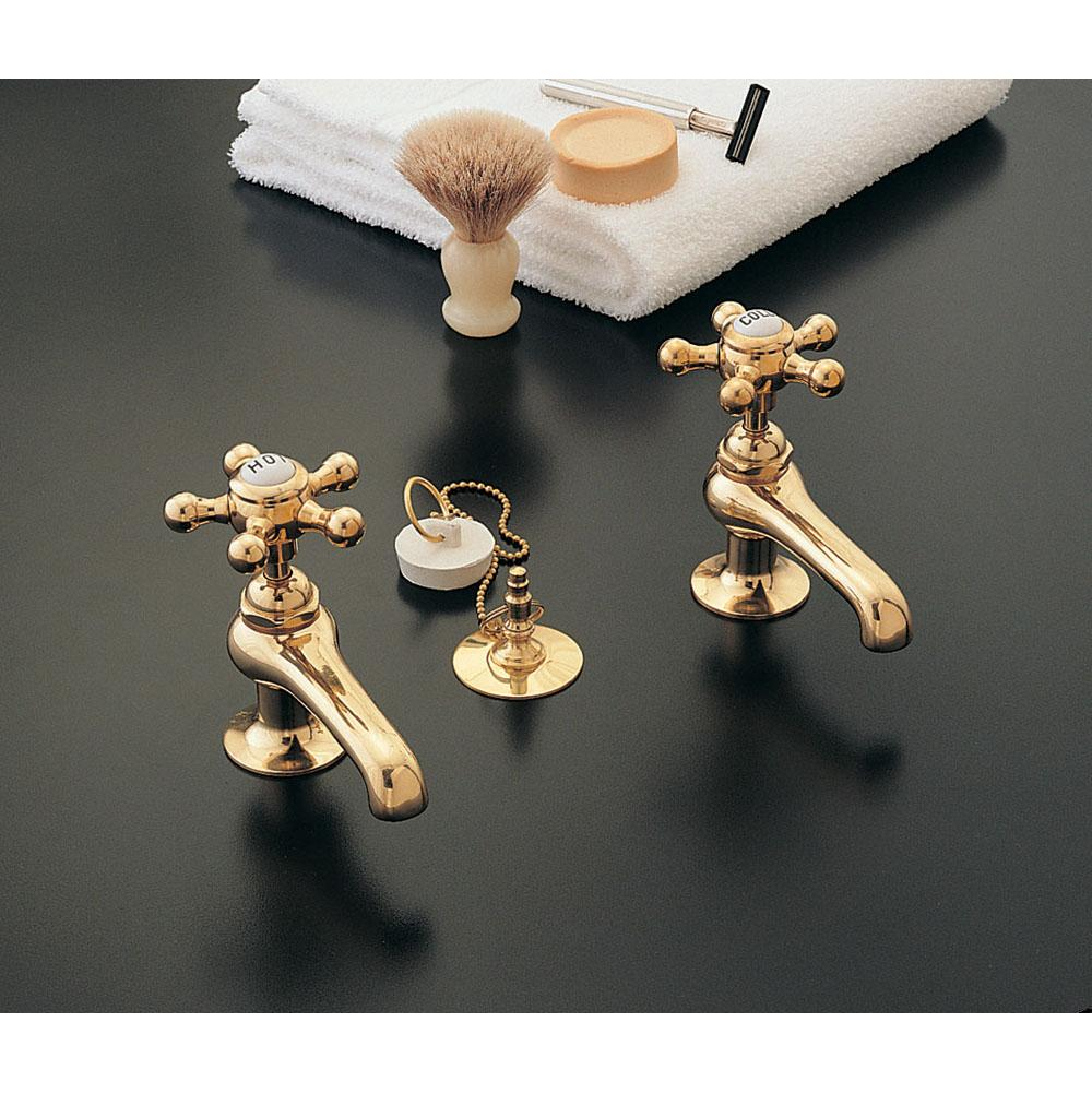 Sign Of The Crab Widespread Bathroom Sink Faucets item P0463S