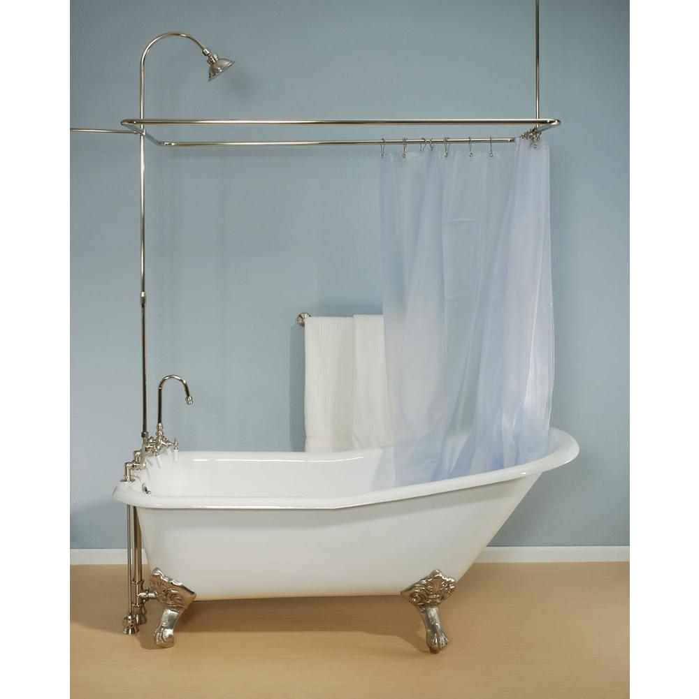 Showers Tub And Shower Faucets Chromes | Gateway Supply - South-Carolina
