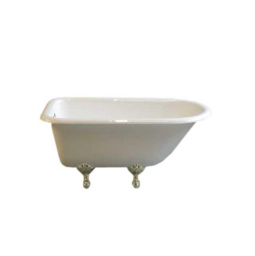Sign Of The Crab Free Standing Soaking Tubs item P0731N