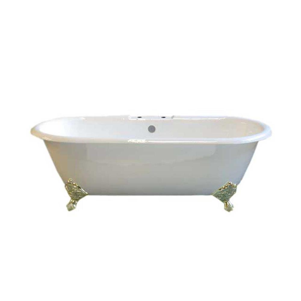 Sign Of The Crab Free Standing Soaking Tubs item P0765N