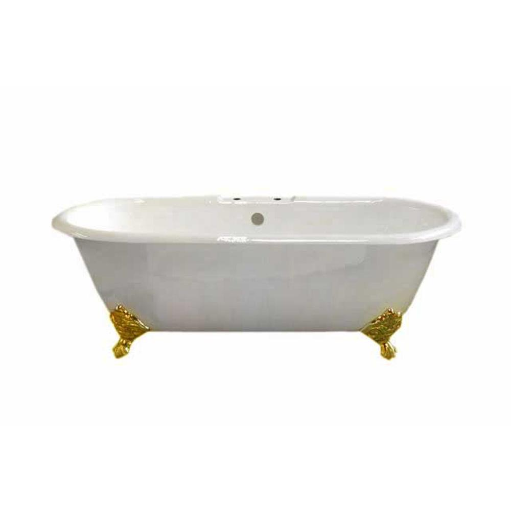Sign Of The Crab Free Standing Soaking Tubs item P0765S