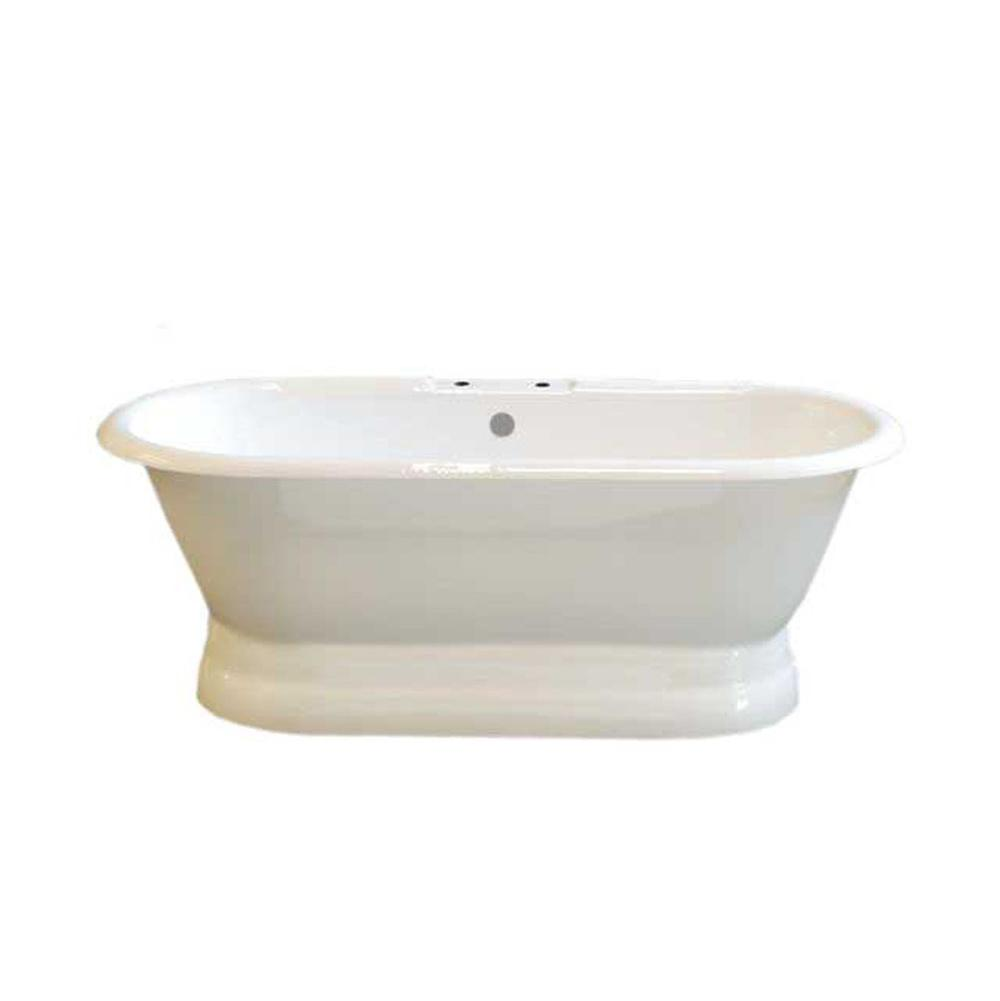 Sign Of The Crab Free Standing Soaking Tubs item P0766