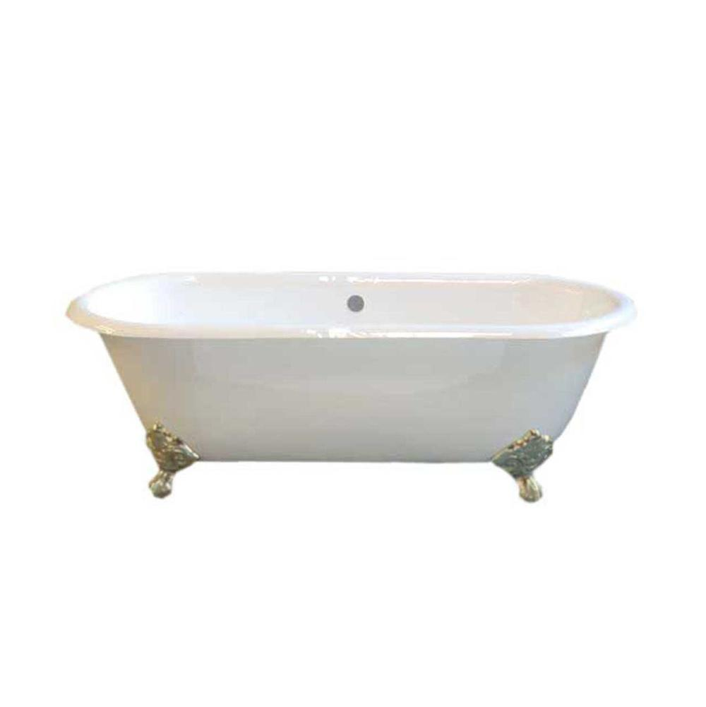Sign Of The Crab Free Standing Soaking Tubs item P0768M