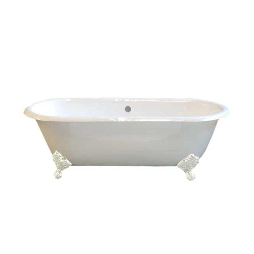 Sign Of The Crab Free Standing Soaking Tubs item P0768W