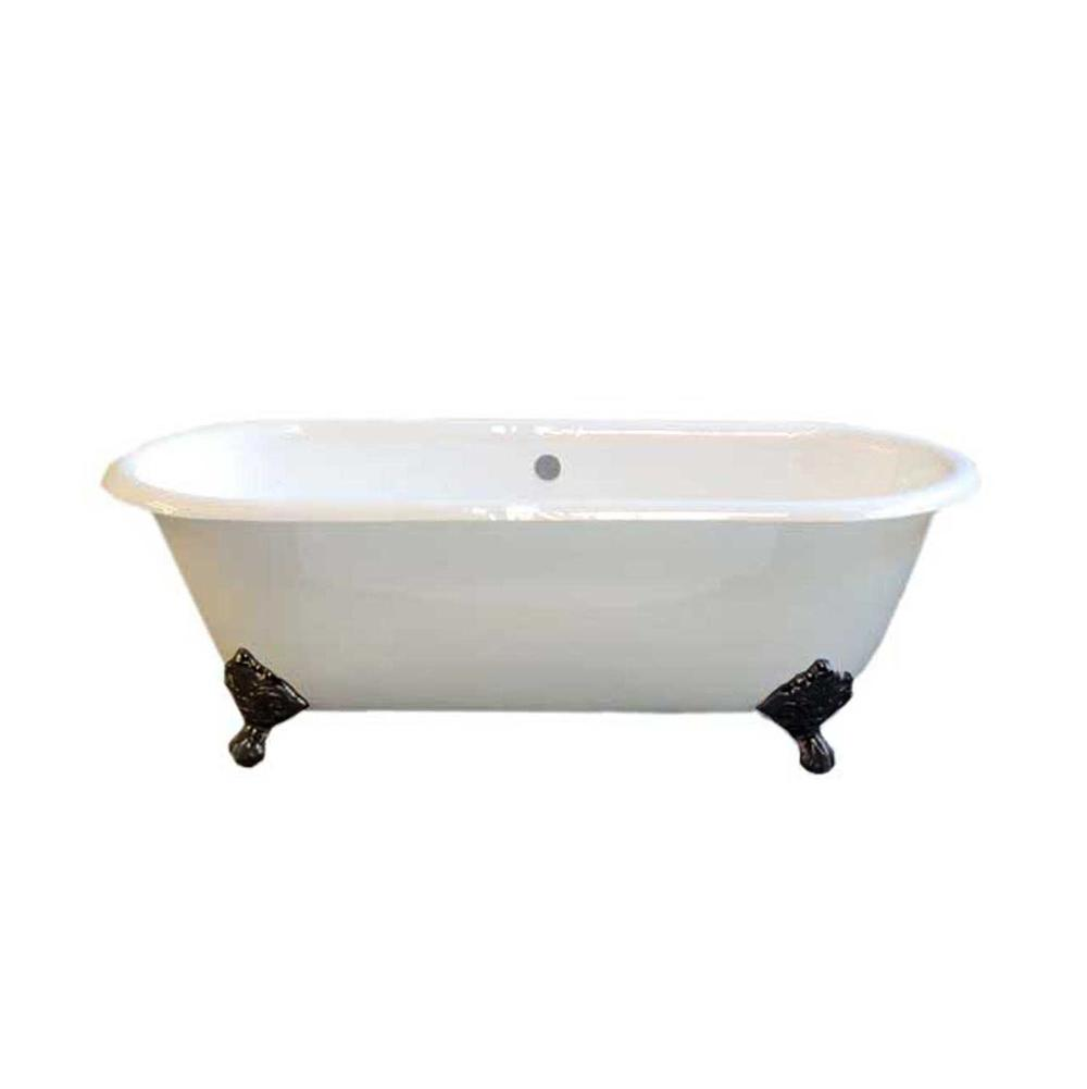 Sign Of The Crab Free Standing Soaking Tubs item P0768Z