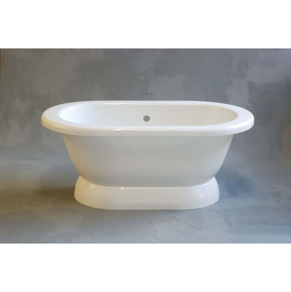 Sign Of The Crab Free Standing Soaking Tubs item P0776