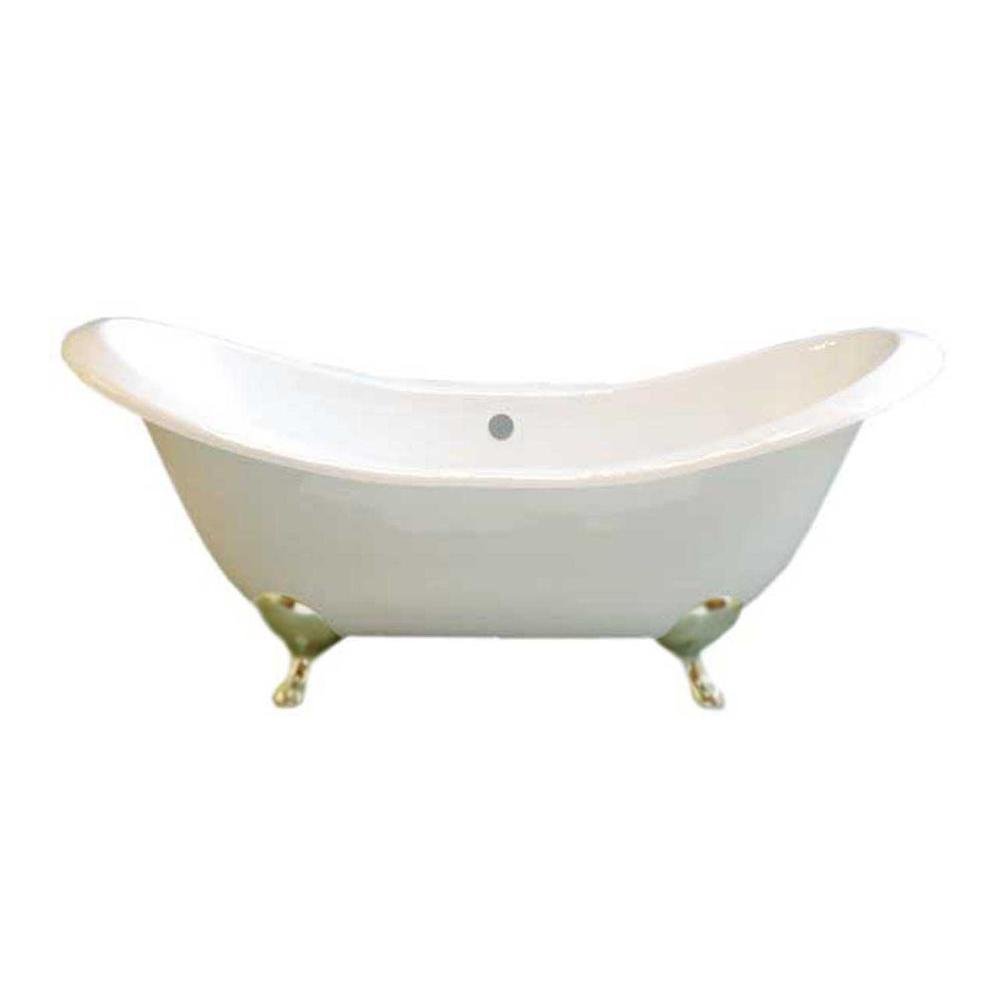 Sign Of The Crab Free Standing Soaking Tubs item P0785M