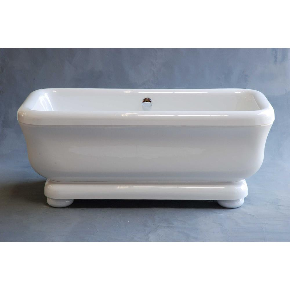 Sign Of The Crab Free Standing Soaking Tubs item P0879