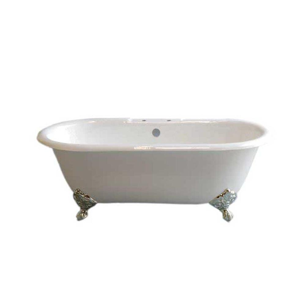Sign Of The Crab Free Standing Soaking Tubs item P0881N