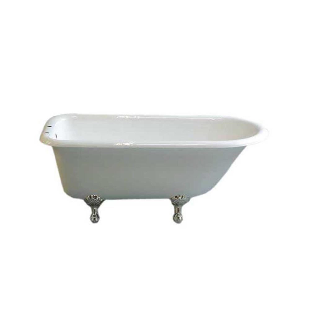 Sign Of The Crab Free Standing Soaking Tubs item P0885N