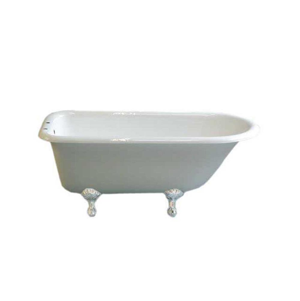 Sign Of The Crab Free Standing Soaking Tubs item P0885W