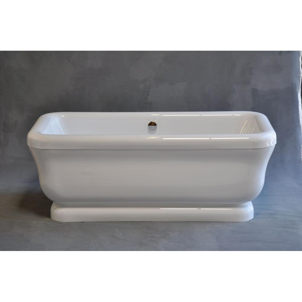 Sign Of The Crab Free Standing Soaking Tubs item P0945C