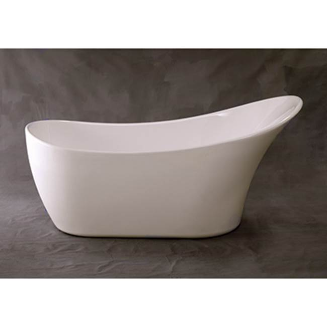 Sign Of The Crab Free Standing Soaking Tubs item P1108C