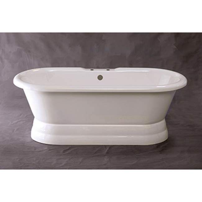 Sign Of The Crab Free Standing Soaking Tubs item P1109