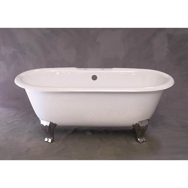 Sign Of The Crab Free Standing Soaking Tubs item P1114M