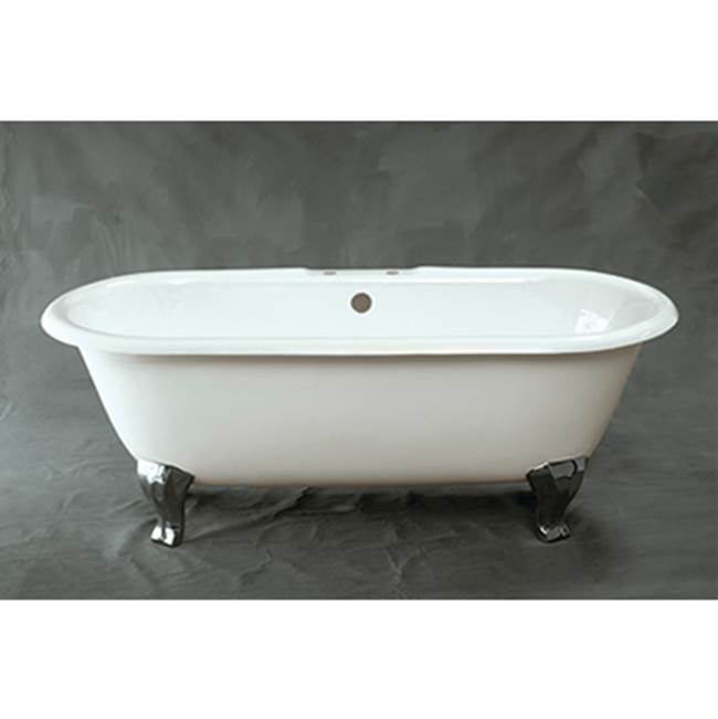 Sign Of The Crab Free Standing Soaking Tubs item P1116N
