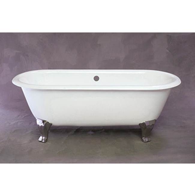 Sign Of The Crab Free Standing Soaking Tubs item P1117C