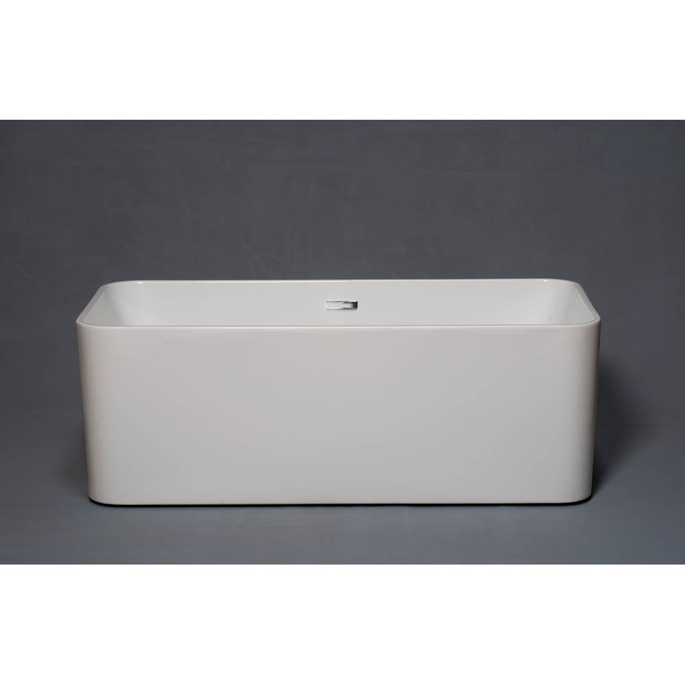 Sign Of The Crab Free Standing Soaking Tubs item P1156S