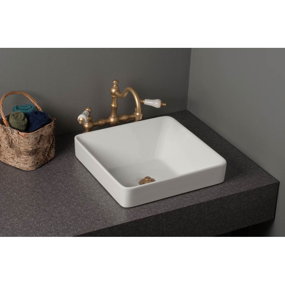 Sign Of The Crab Vessel Bathroom Sinks item P1180