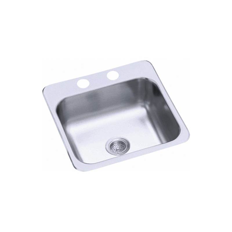 Sterling Plumbing Undermount Bar Sinks item B153-1