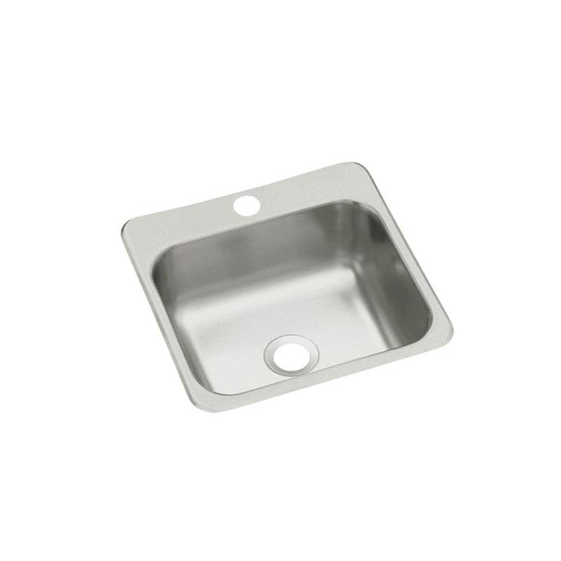 Sterling Plumbing Undermount Bar Sinks item B155-1