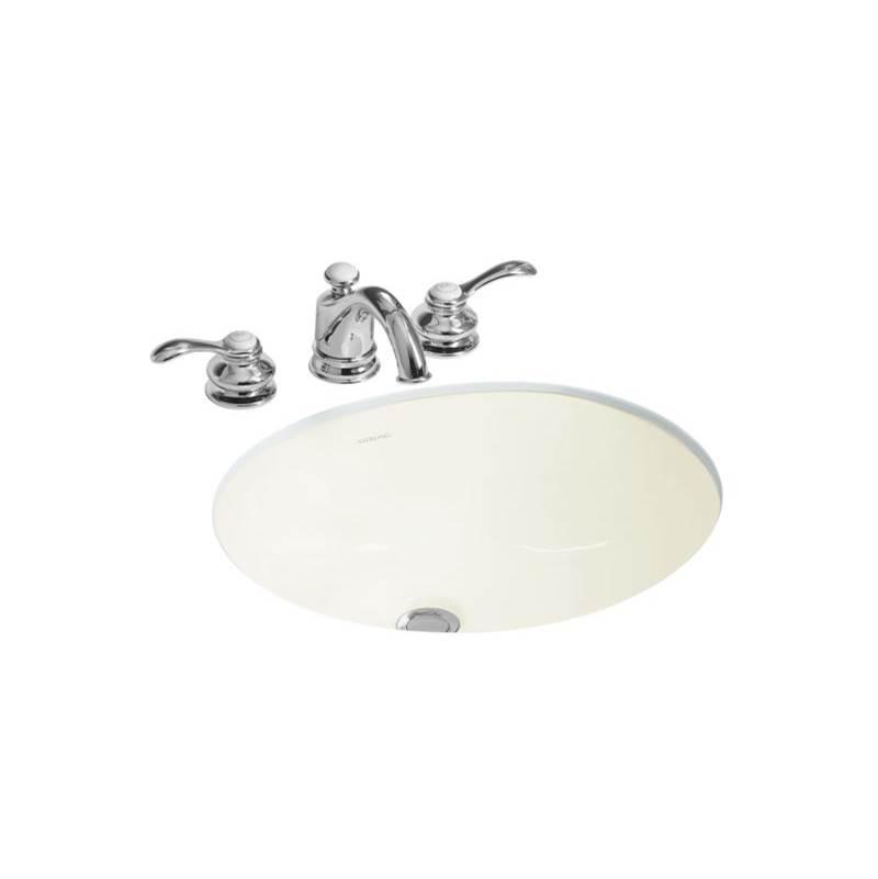 Sterling Plumbing Undermount Bathroom Sinks Item 442040 96