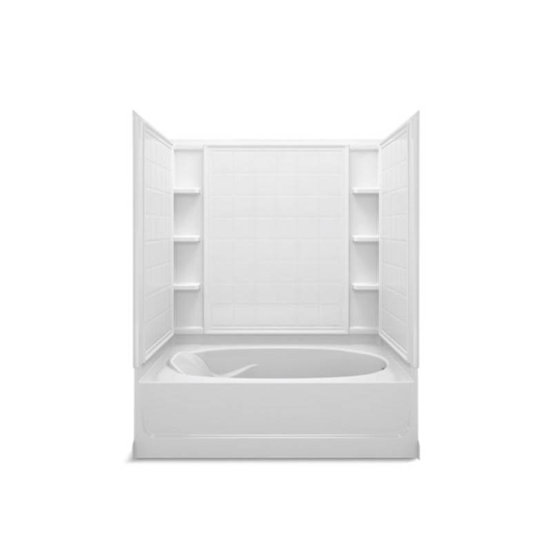 Sterling Plumbing  Tub Enclosures item 71110320-0