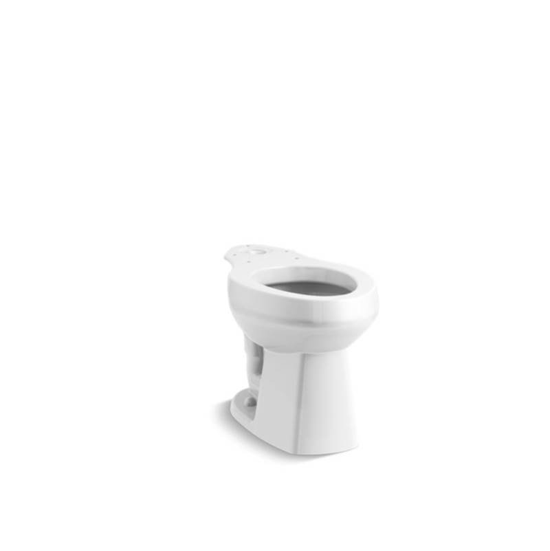 Sterling Plumbing Floor Mount Bowl Only item 403315-0