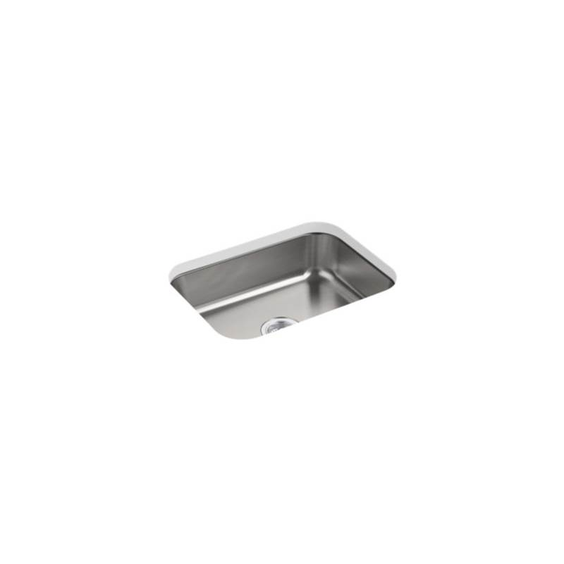 Sterling Plumbing Undermount Kitchen Sinks item J24738-NA