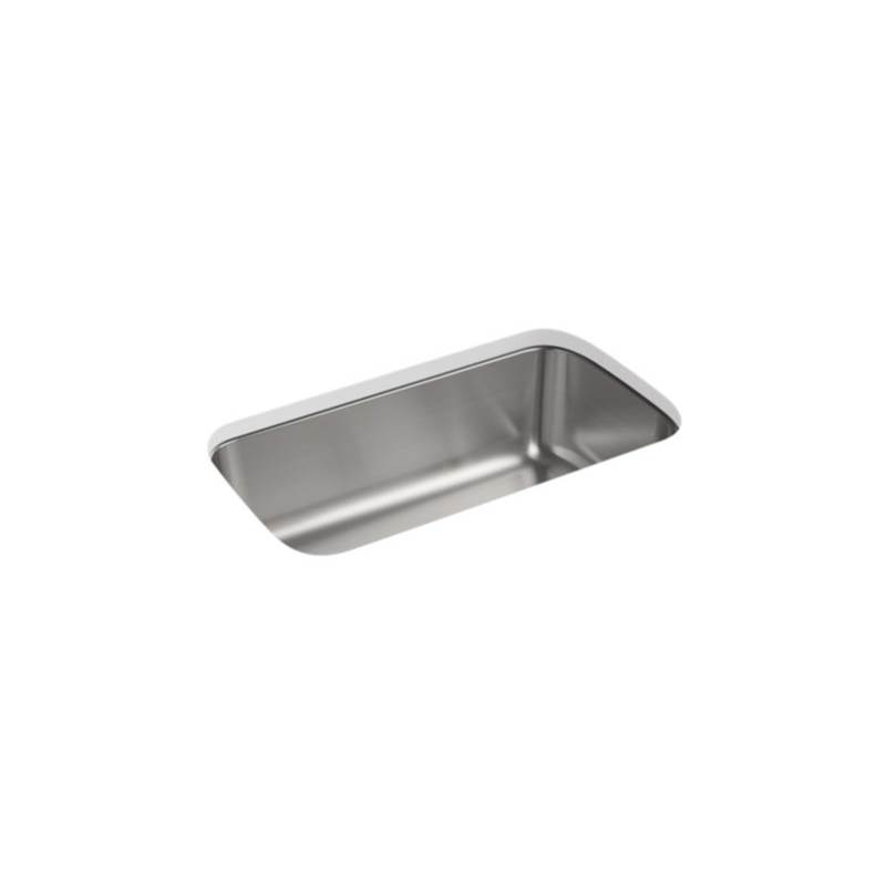 Sterling Plumbing Undermount Kitchen Sinks item F11600-NA