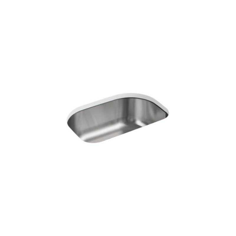 Sterling Plumbing Undermount Kitchen Sinks item 11722-NA