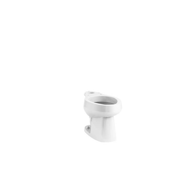 Sterling Plumbing Floor Mount Bowl Only item 404210-0