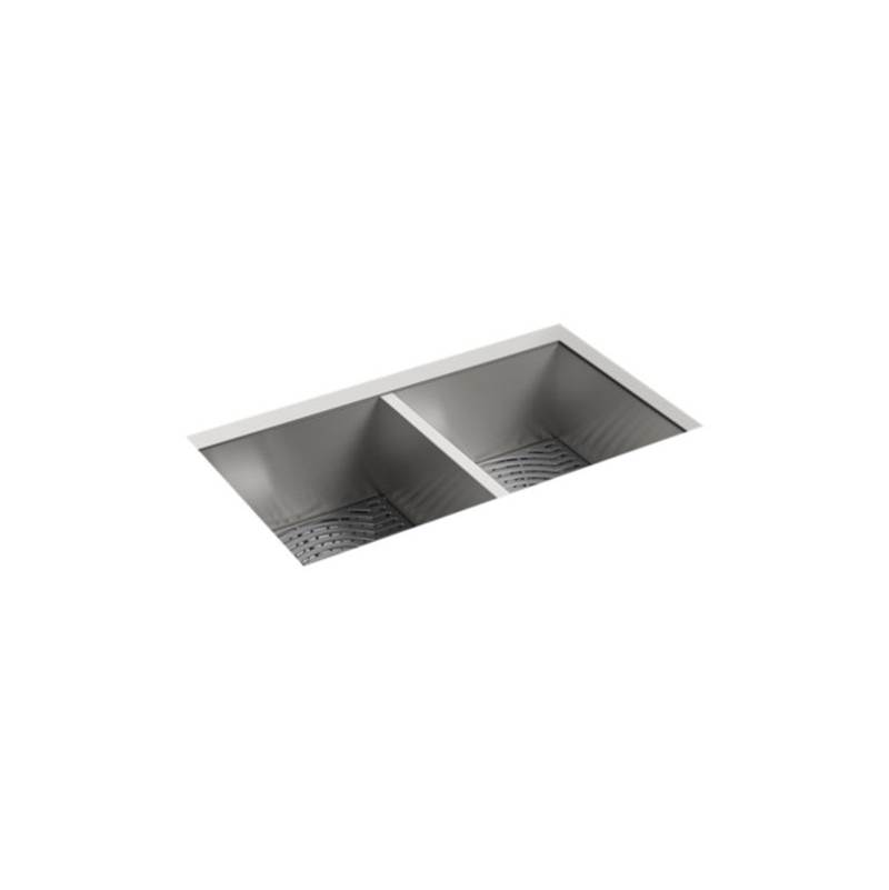 Sterling Plumbing Undermount Kitchen Sinks item 20024-PC-NA