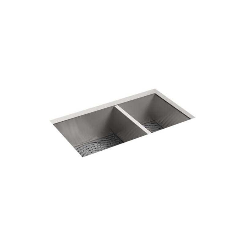 Sterling Plumbing Undermount Kitchen Sinks item 20025-PC-NA