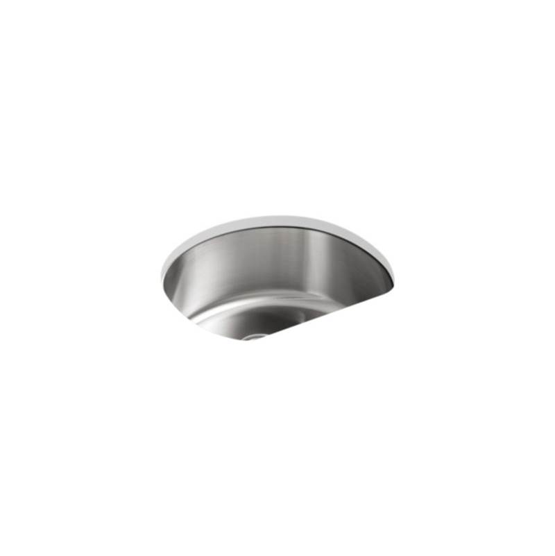 Sterling Plumbing Undermount Kitchen Sinks item 50200-NA