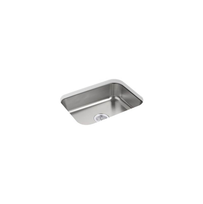 Sterling Plumbing Undermount Kitchen Sinks item 24738-NA