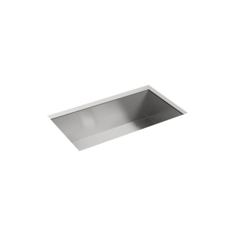 Sterling Plumbing Undermount Kitchen Sinks item 20022-NA
