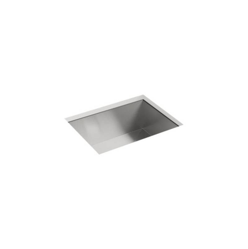 Sterling Plumbing Undermount Kitchen Sinks item 20023-NA